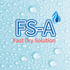 Fast Dry Solution