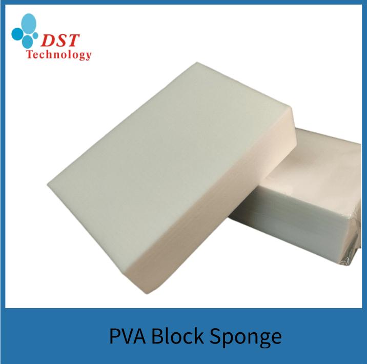 PVA Block Sponge