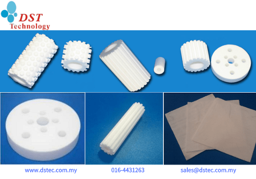 PVA Sponge Products